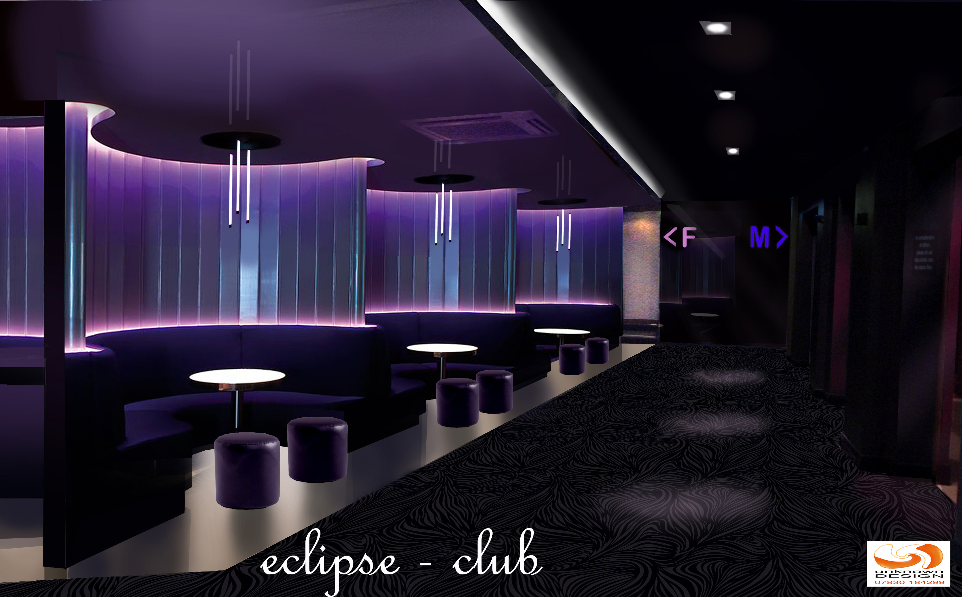 Clubs unknown design for Club design